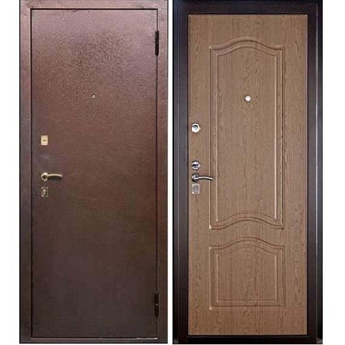 металлические двери от 10000 руб